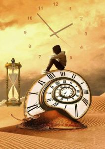 perception of time